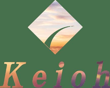 株式会社keiohロゴアイコン